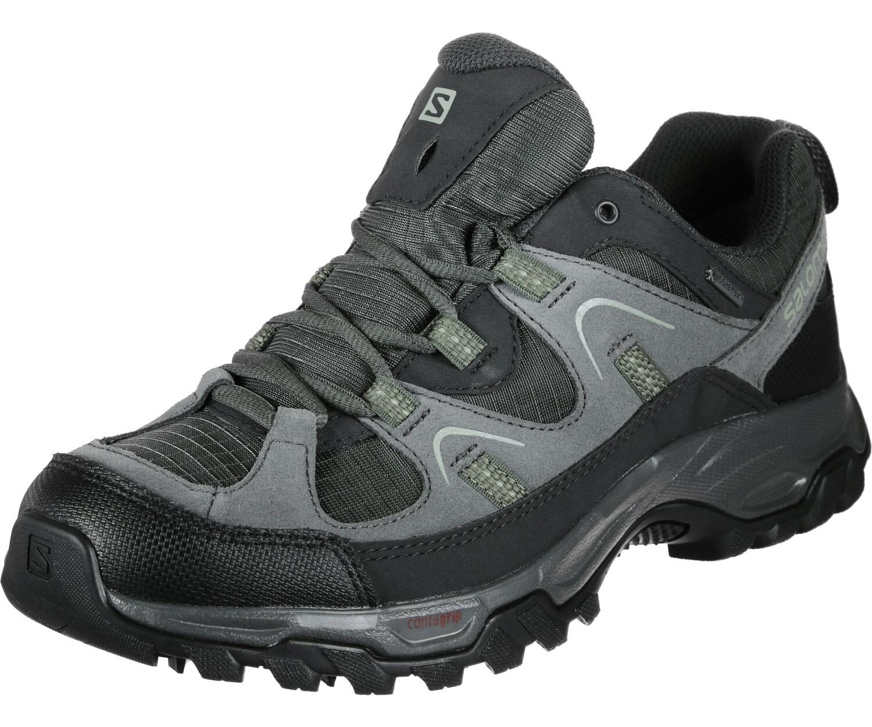 Salomon Effect GTX® MagnetBlackMonument Schuhe Kaufen